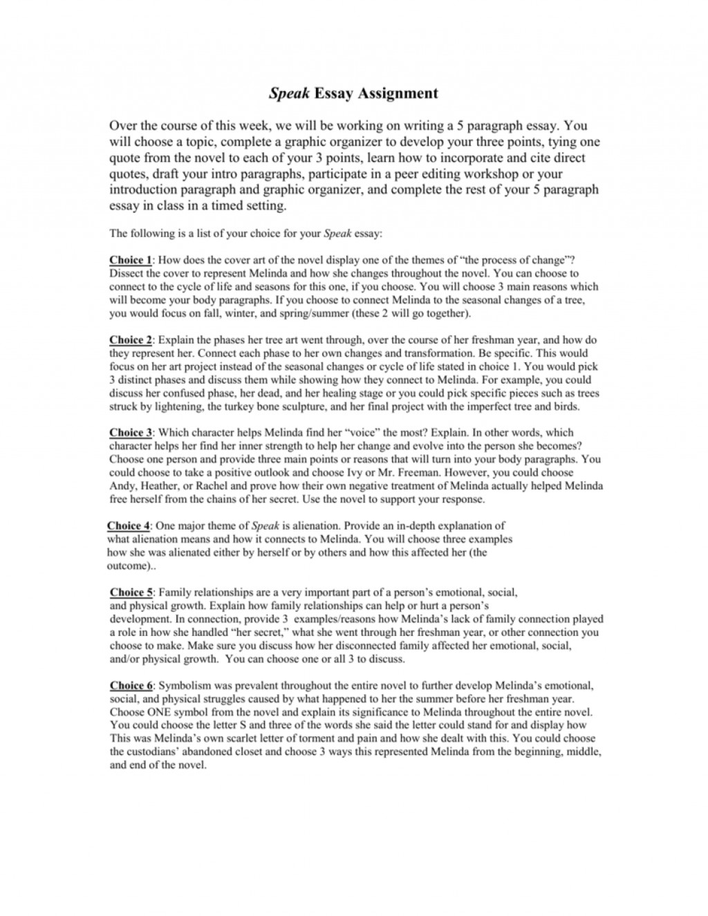 001 007876410 2 Essay Example Wonderful Speak Conclusion Thesis Titles Large