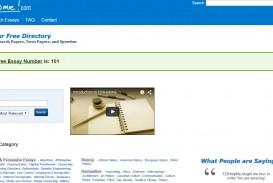 001 123helpme Free Essay Code Excellent