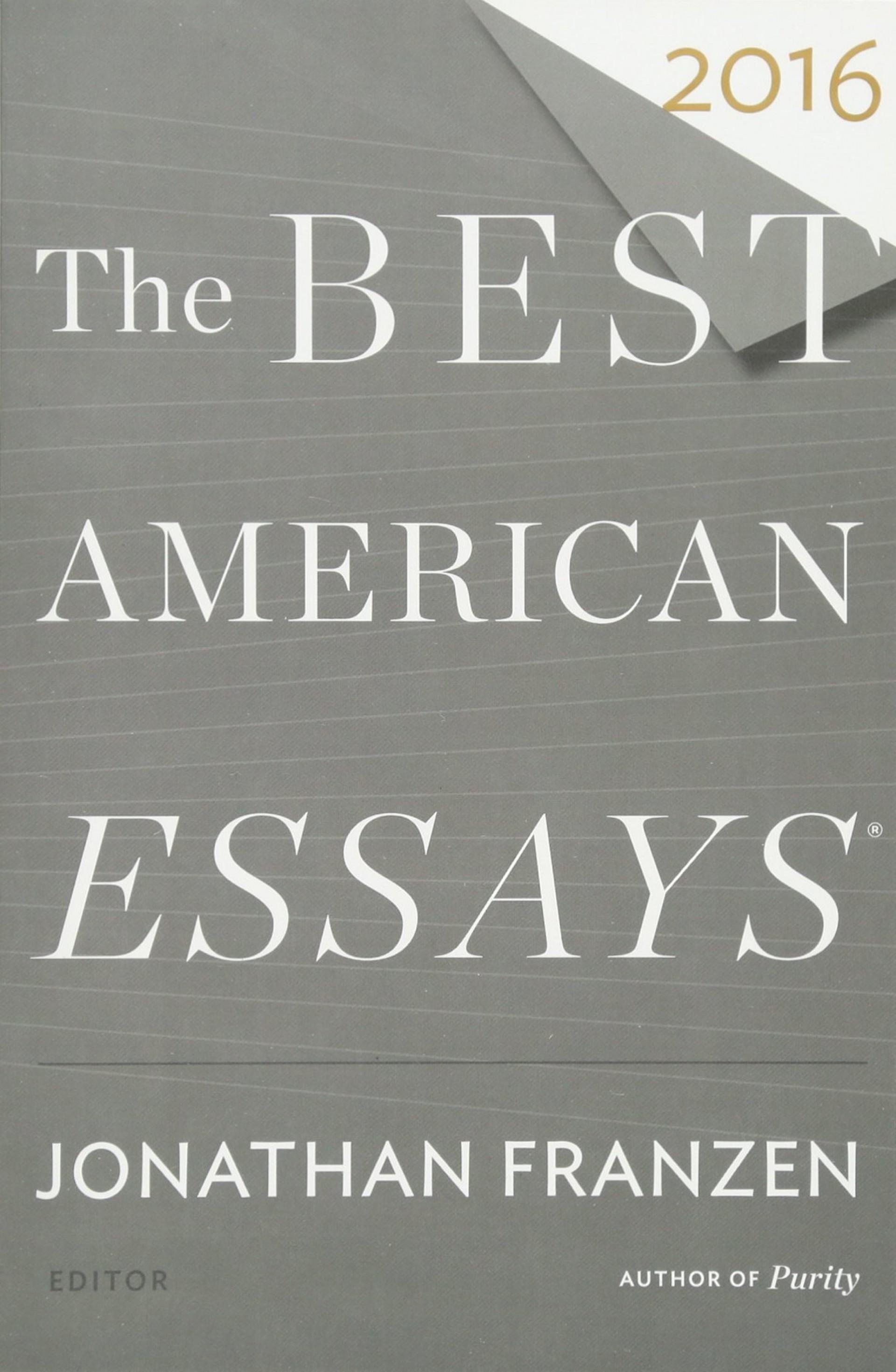 001 71a6bhsgsdl Essay Example Best American Essays Unique 2016 Notables The Free Pdf 1920