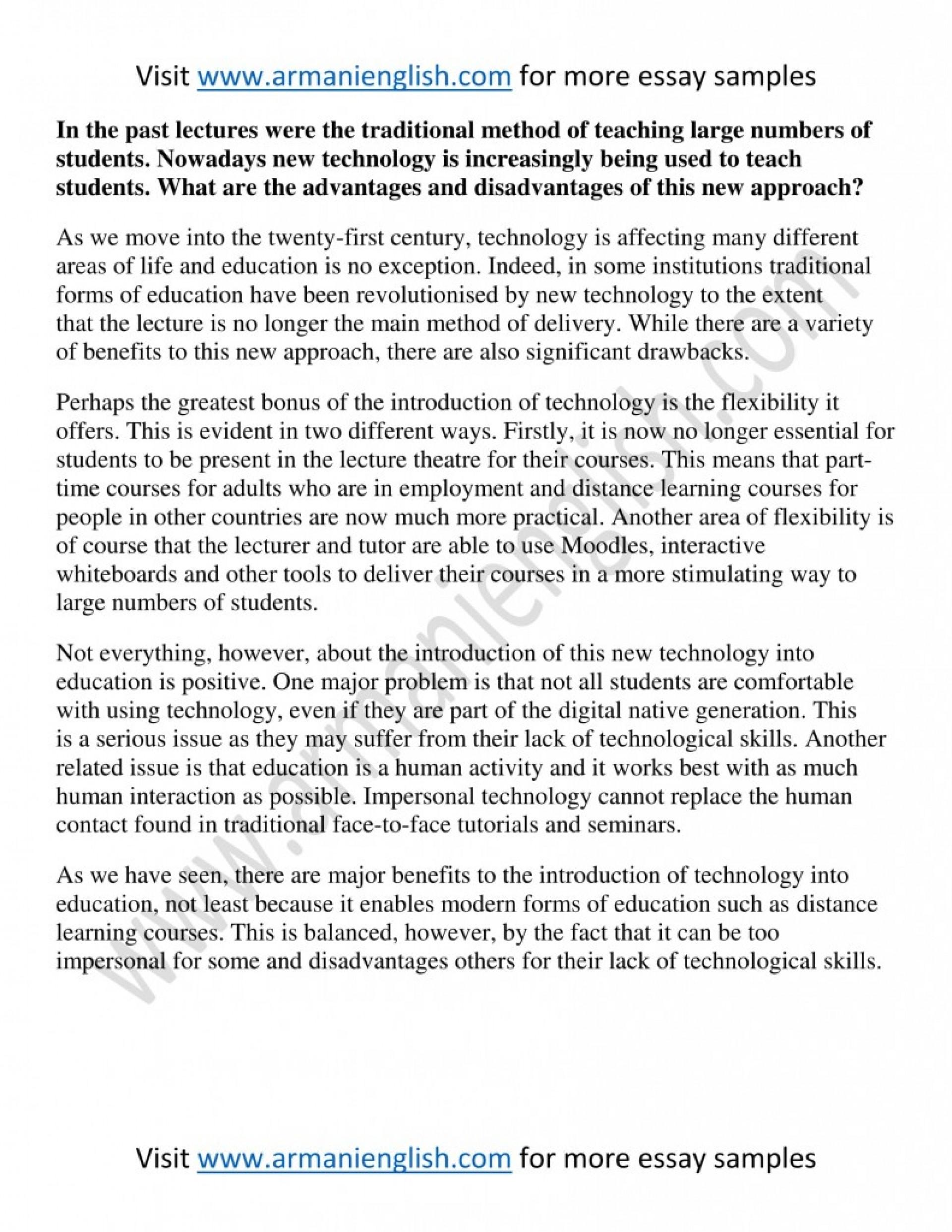 001 791x1024 Essay Example Advantages Formal Stupendous Education 1920