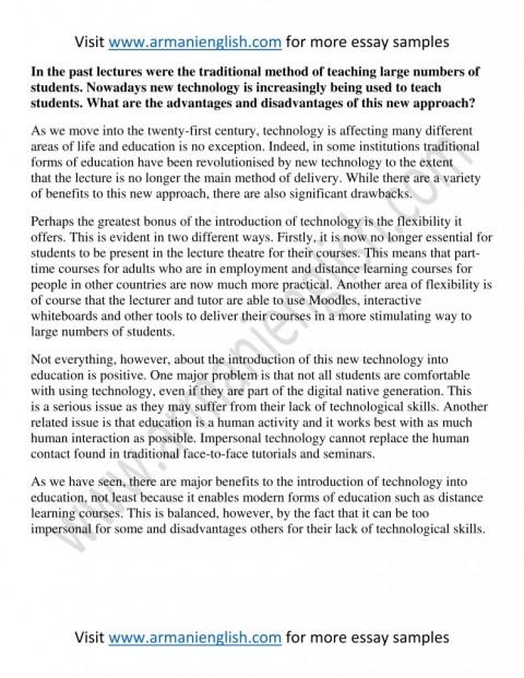 001 791x1024 Essay Example Advantages Formal Stupendous Education 480