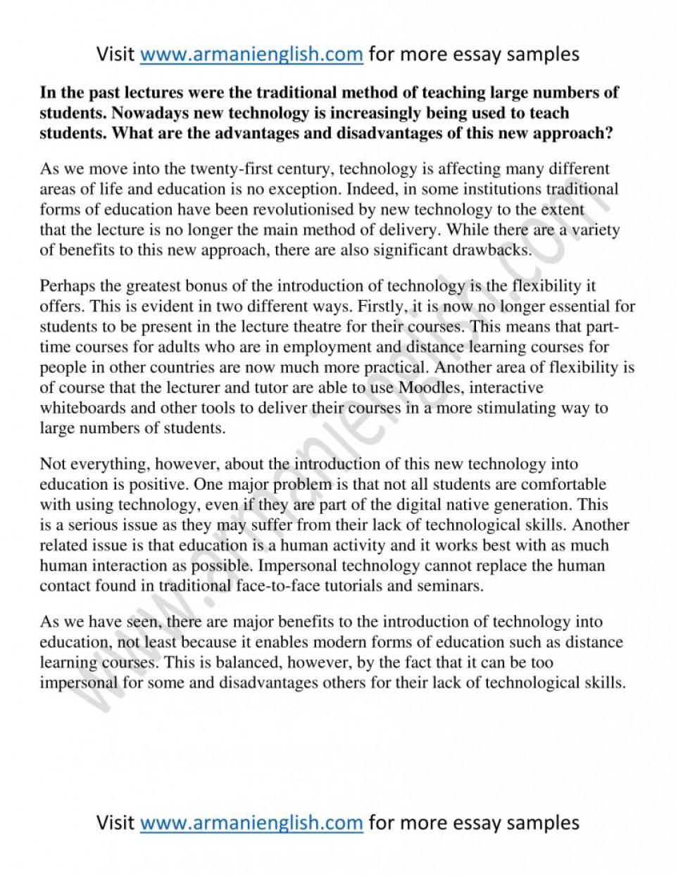 001 791x1024 Essay Example Advantages Formal Stupendous Education 960