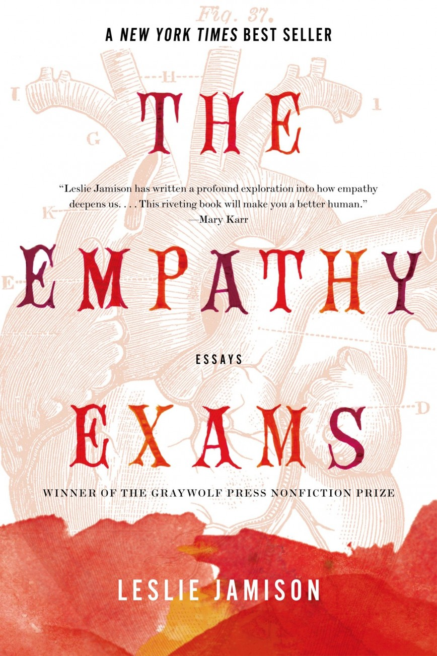 001 81pzlhuhhhl The Empathy Exams Essays Essay Breathtaking Leslie Jamison By Pdf