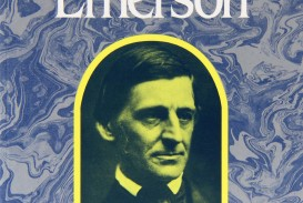 001 91blpvu4wrl Essay Example Emerson Dreaded Essays Self Reliance And Other Second Series Nature