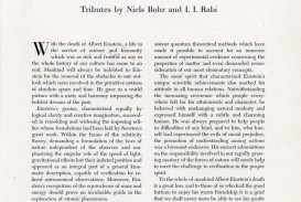 001 Albert Einstein Essay Example Awesome Essays In Humanism Pdf Science Kannada