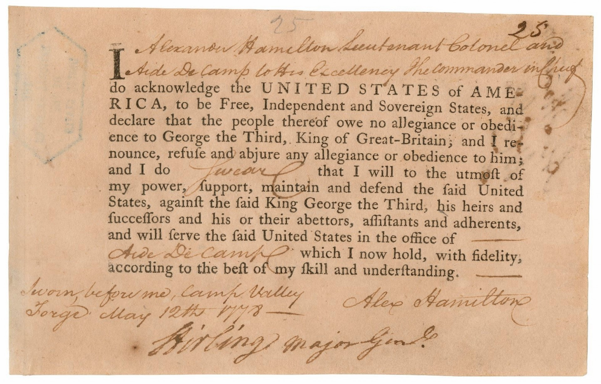 001 Alexanderhamiltonlarge Essay Example Alexander Hamilton Frightening Essays Federalist Papers Summary 51 1920