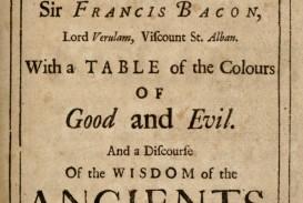 001 Bacons Essays Bacon 1696 Essay Amazing Francis Google Books Of Truth Quiz Bacon's Summary