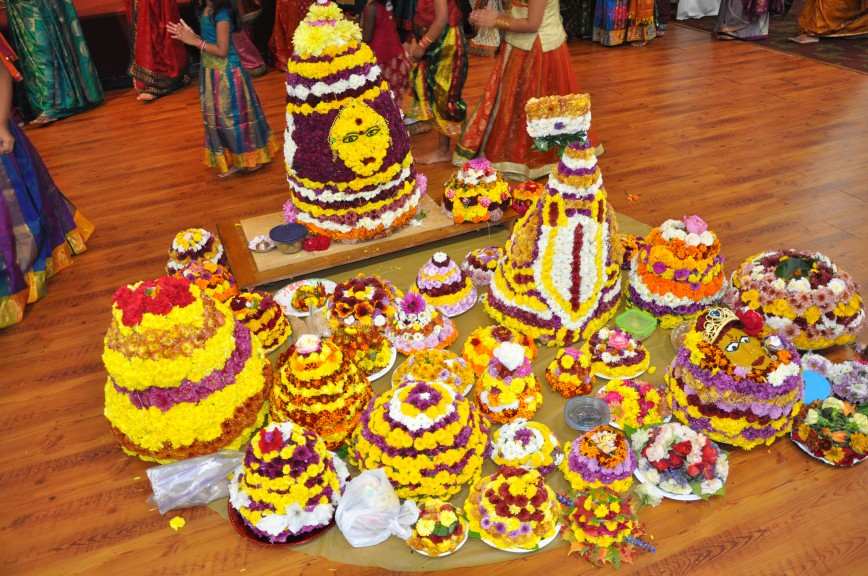 001 Bathukamma Festival Essay On In Telugu Dreaded Short Language 868