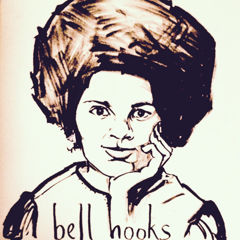 001 Bell Hooks Essays Essay Example Best Feminism Patriarchy Large