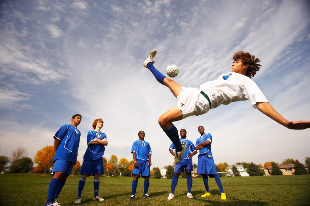 001 Dctc Mens Soccer Essay Example Vs Football Compare And Excellent Contrast Large