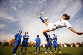001 Dctc Mens Soccer Essay Example Vs Football Compare And Excellent Contrast