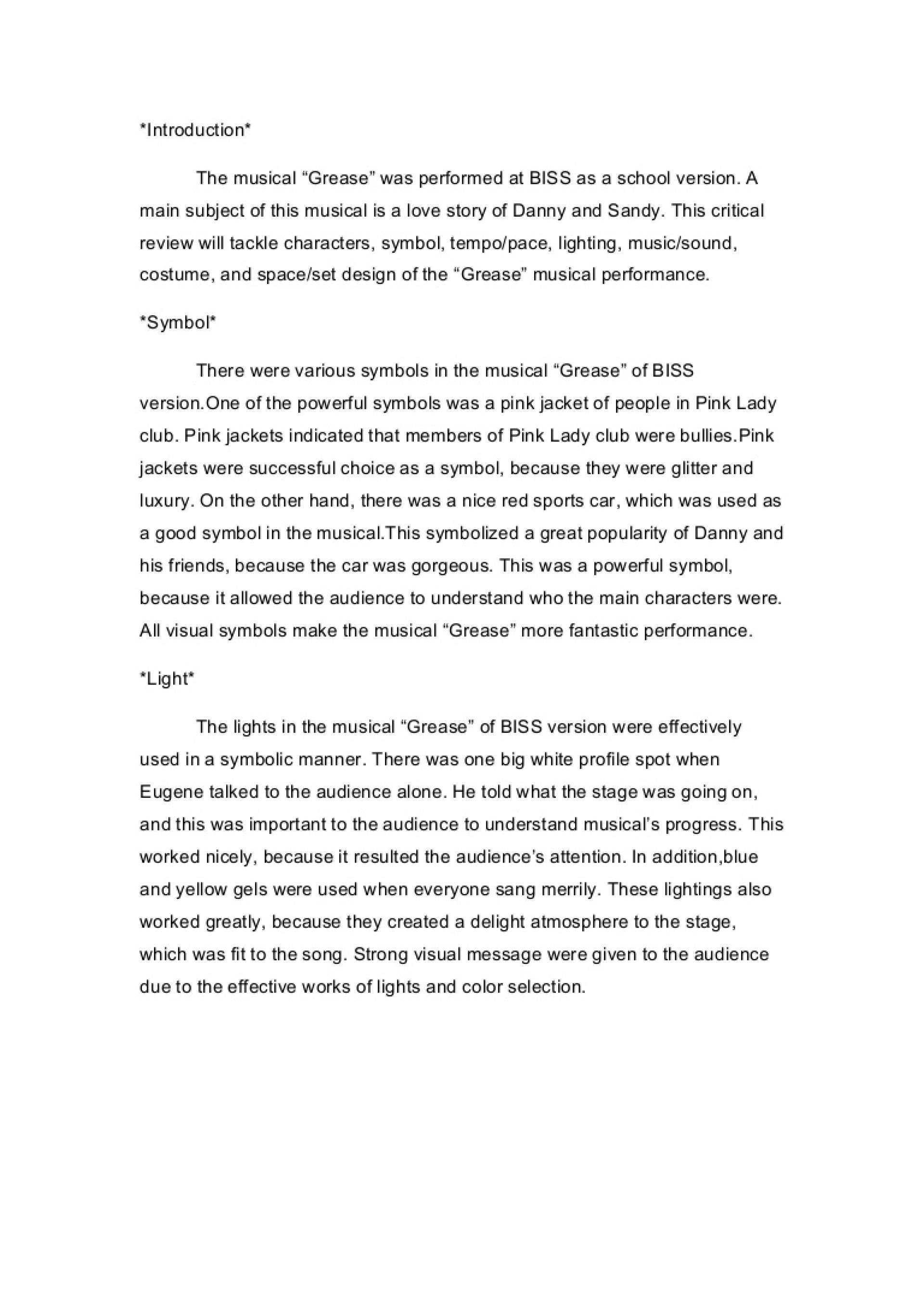 001 Drama Essay Dramaessay Phpapp01 Thumbnail Awesome Hsc Examples On The Glass Menagerie Gcse 1920