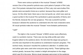 001 Drama Essay Dramaessay Phpapp01 Thumbnail Awesome Hsc Examples On The Glass Menagerie Gcse