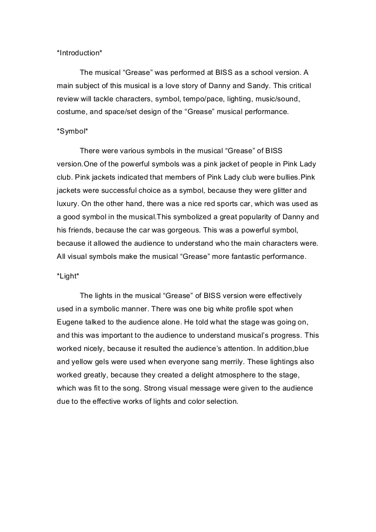 001 Drama Essay Dramaessay Phpapp01 Thumbnail Awesome Hsc Examples On The Glass Menagerie Gcse Full