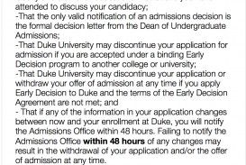 001 Duke Supplement Essay Screen Shot At Pm Fearsome Collegevine Example Supplemental Reddit