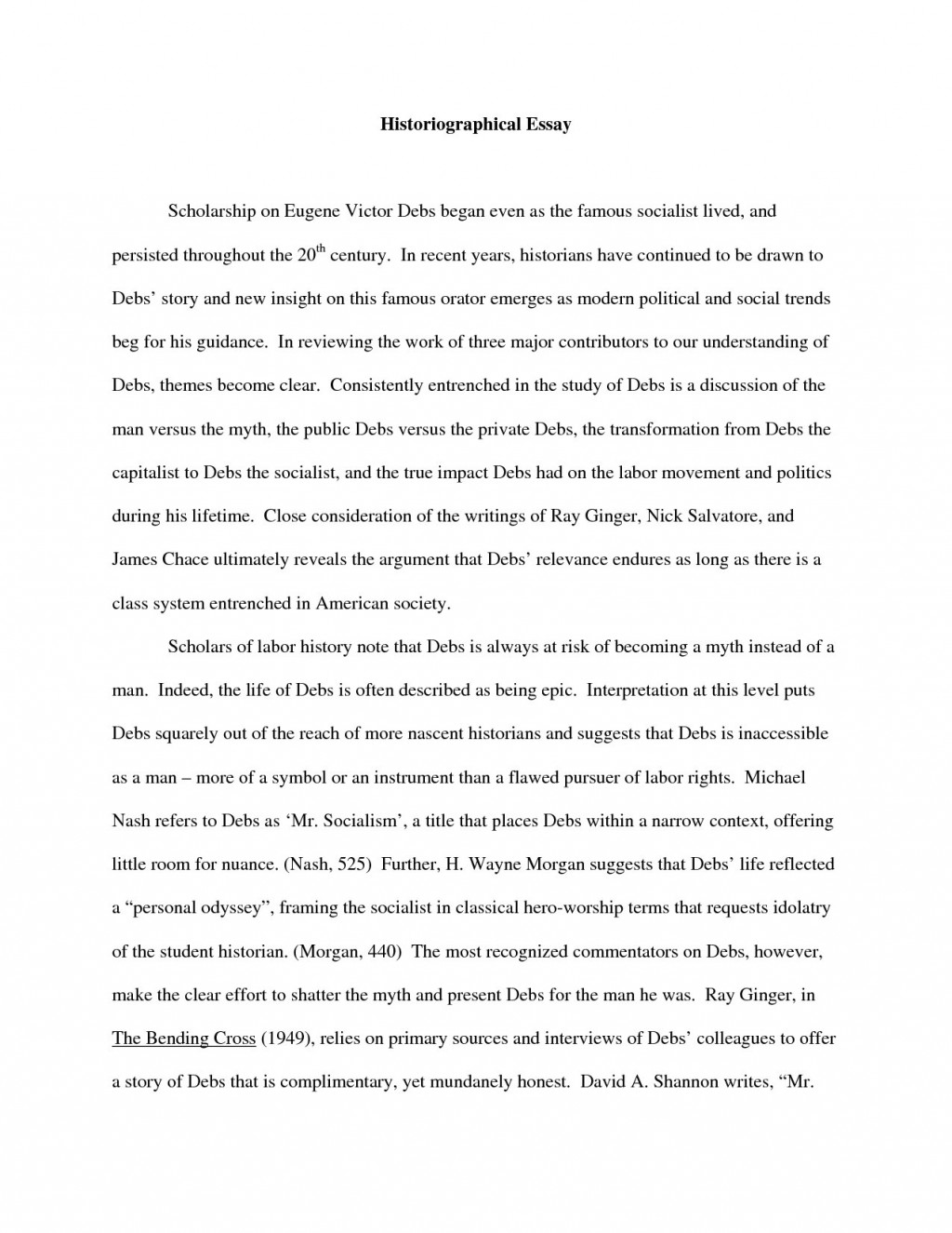 001 Epeiooslsh Essay Example Remarkable Historiographical Sample Historiography Large