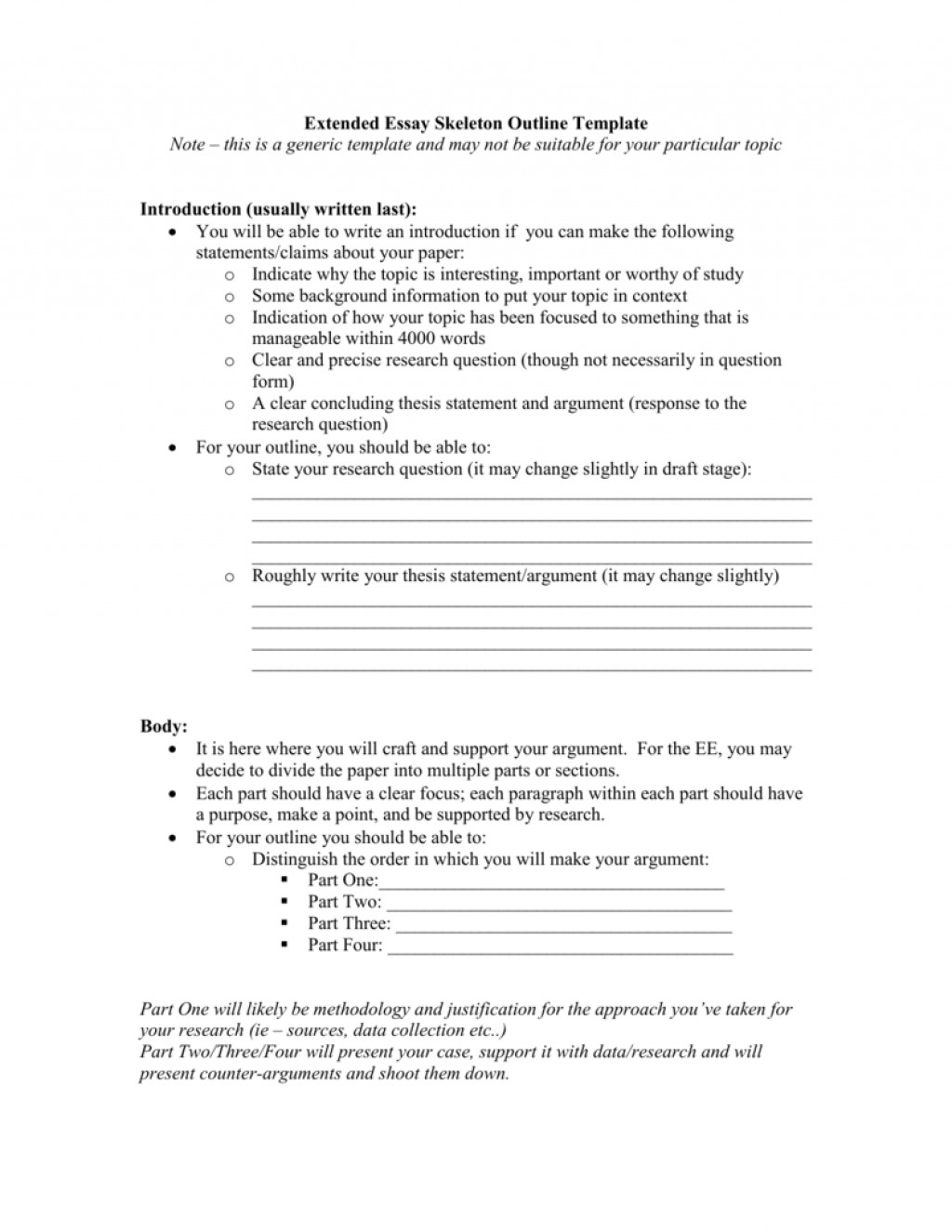 001 Essay Example 007500038 1 Extended Stupendous Outline Layout Definition Examples Success Large