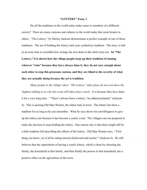 011 essay example shirley jackson the lottery 008345139 1 thatsnotus