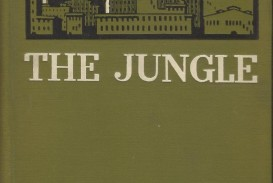 001 Essay Example 17851368289format1500w The Jungle Upton Sinclair Book Rare Review