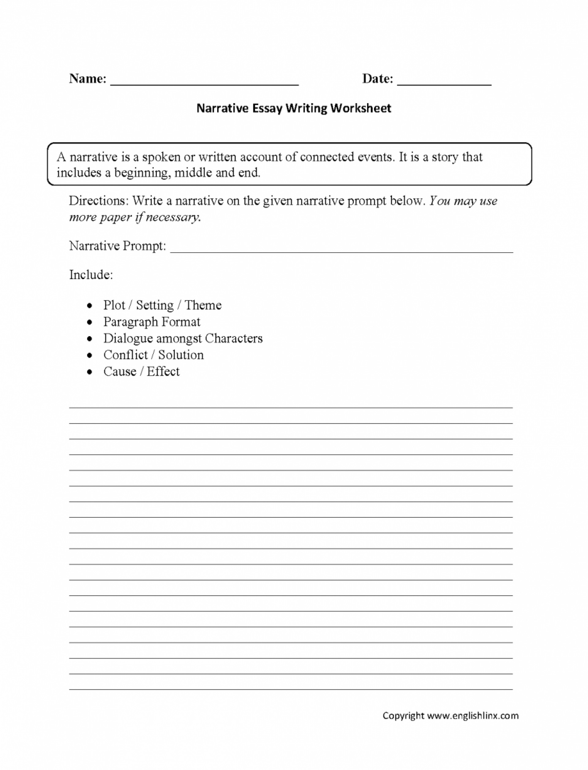 001 Essay Example 3rd Grade Paragraph Writing Worksheets Download Free Third Printa Worksheet Narrative Online Sensational Grader For Teachers Paper Students 1920