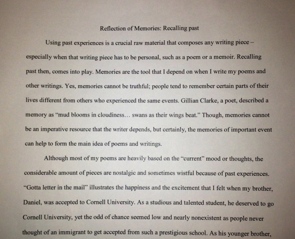 001 Essay Example 974774 Orig411 Taking Top Risks Writing In Business Narrative Large