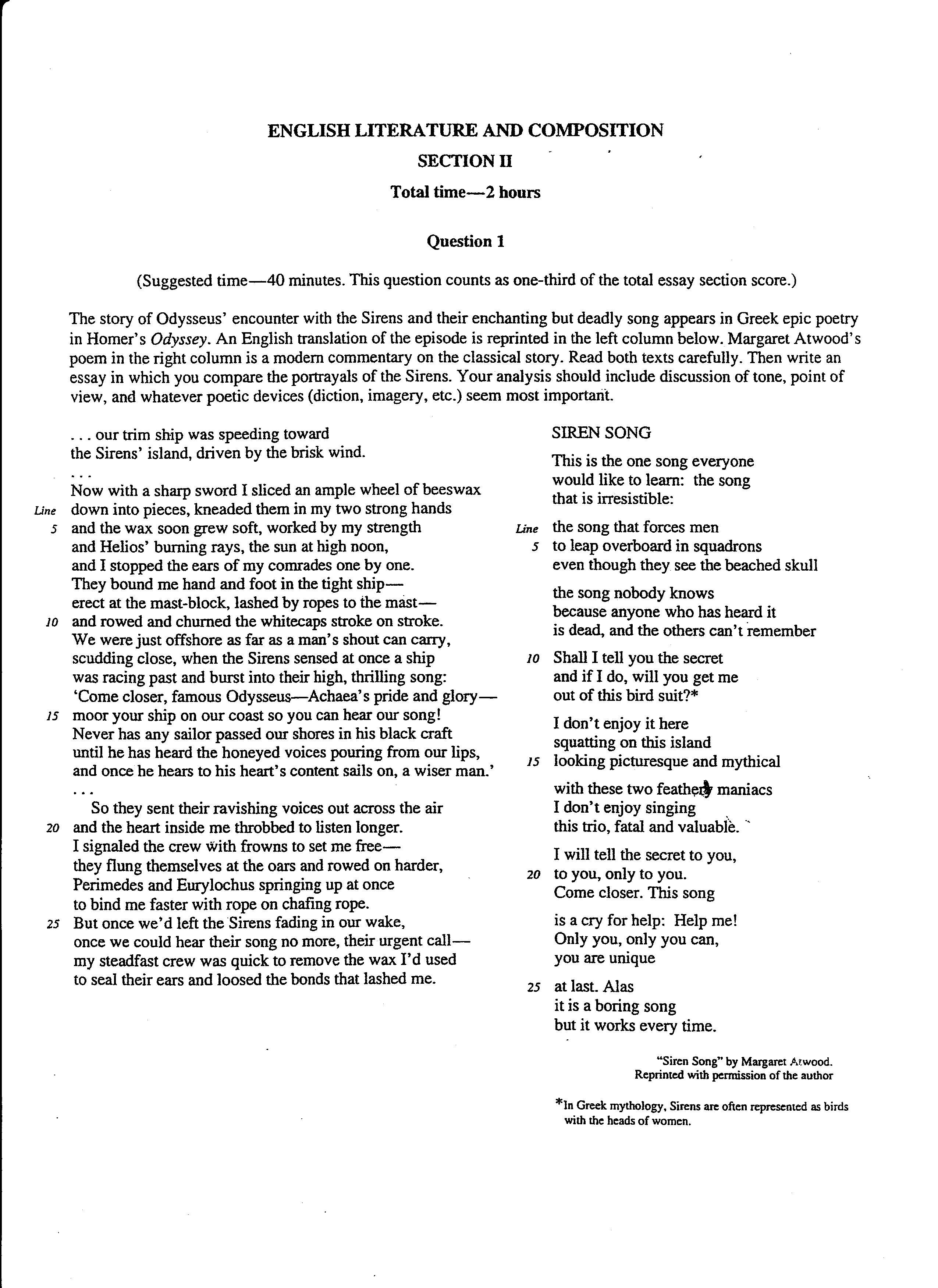 english literature essay questions example english literature essays  essay example ap prompts ideas of cover letter literature essays essay  example ap prompts ideas of