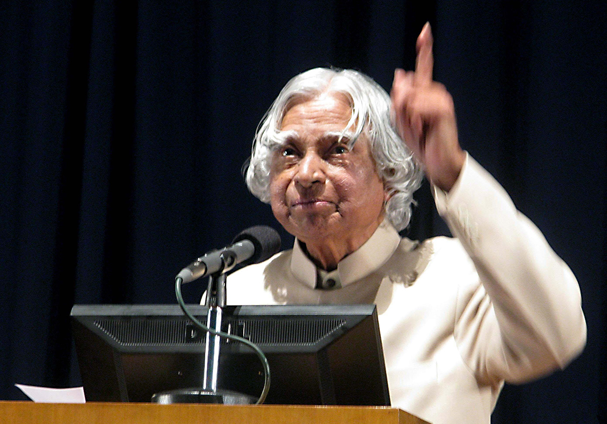 001 Essay Example Apj Abdul Kalam My Exceptional Inspiration In English 400 Words Hindi Full