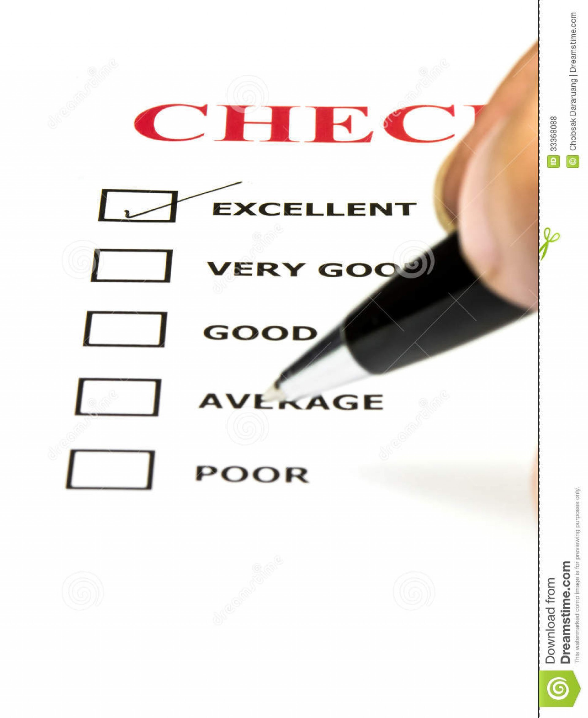 001 Essay Example Check List Survay Paper Close Up Angled Shot Survey Form Tick Excellent Box Customer Service Archaicawful My For Punctuation Errors Free On Turnitin Grammar 1920