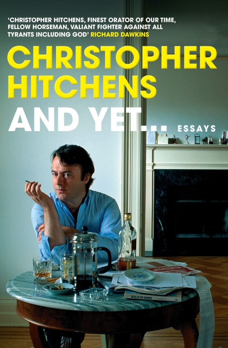 001 Essay Example Christopher Hitchens Essays 1xr Archaicawful On Dickens Literary Pdf 728
