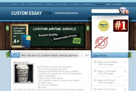 001 Essay Example Com Beautiful Comparison Expository Components Commentary And Analysis