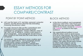 001 Essay Example Compare And Contrasting Contrast Point By Writing Method In Kannada Sli Methods Models Methodology Sample Pdf Urdu Hindi Methodologie Ielts Wonderful Structure Outline Introduction