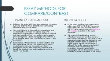 001 Essay Example Compare And Contrasting Contrast Point By Writing Method In Kannada Sli Methods Models Methodology Sample Pdf Urdu Hindi Methodologie Ielts Wonderful Outline 360