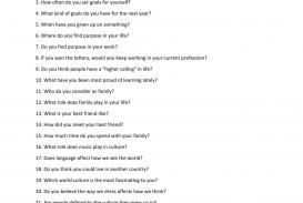 001 Essay Example Conversation Topics Imposing