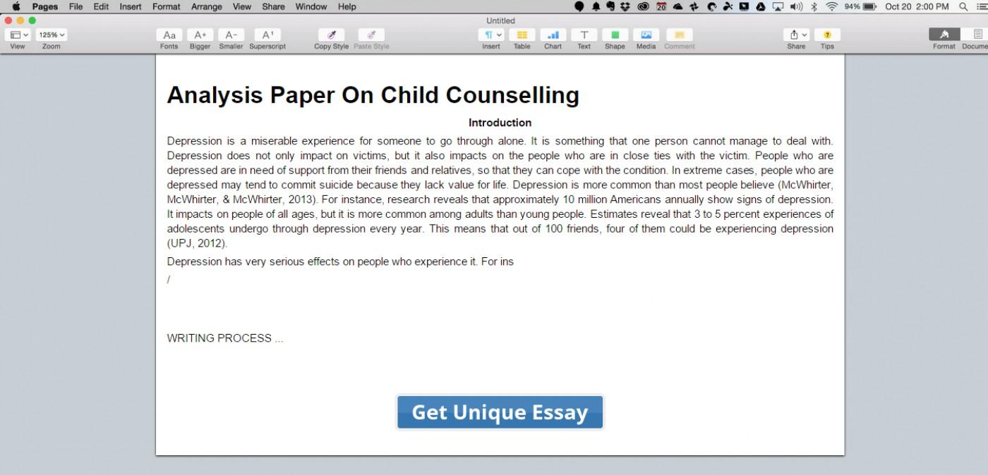 001 Essay Example Creator Breathtaking Photo Online Conclusion Generator 1400