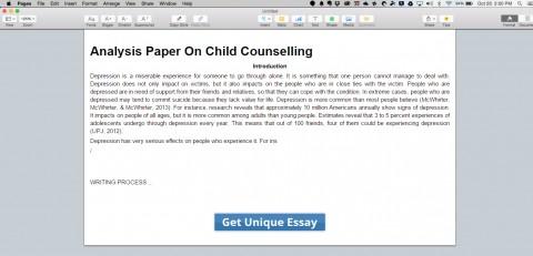 001 Essay Example Creator Breathtaking Photo Online Conclusion Generator 480