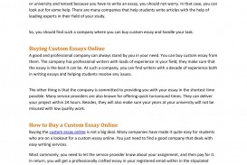 001 Essay Example Custom Order Buy Hassle Free Way To Complete Frightening