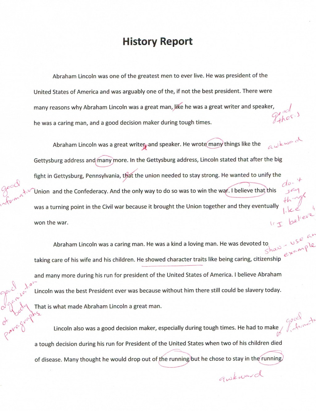 001 Essay Example Draft Best Rough Outline Drafting Process Large