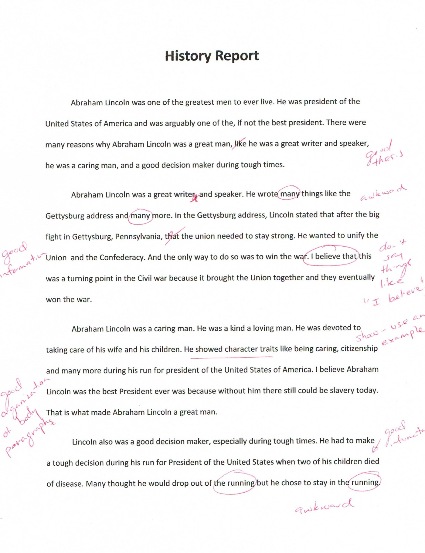 001 Essay Example Draft Best Outline 1400