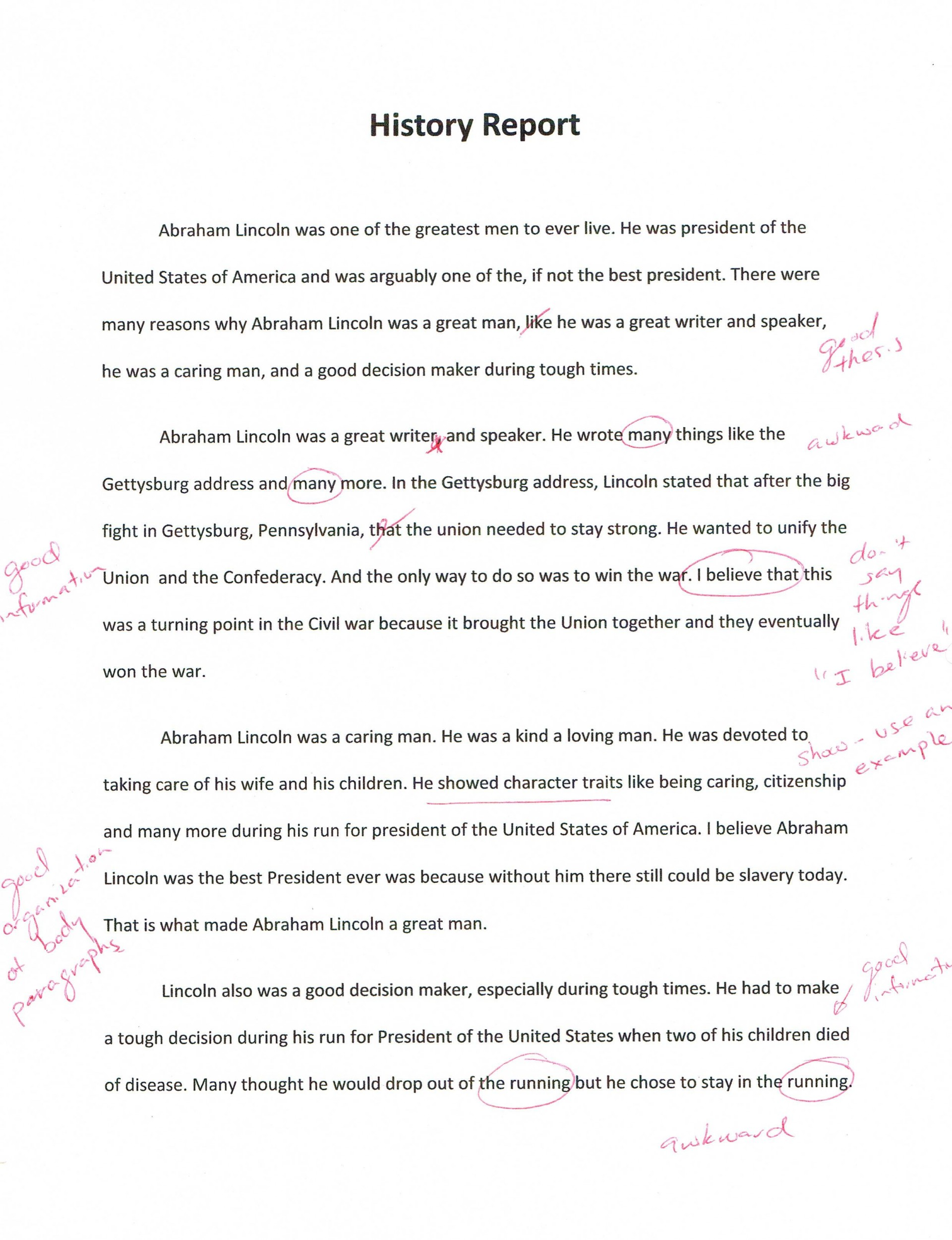 001 Essay Example Draft Best Rough Outline Drafting Process 1920