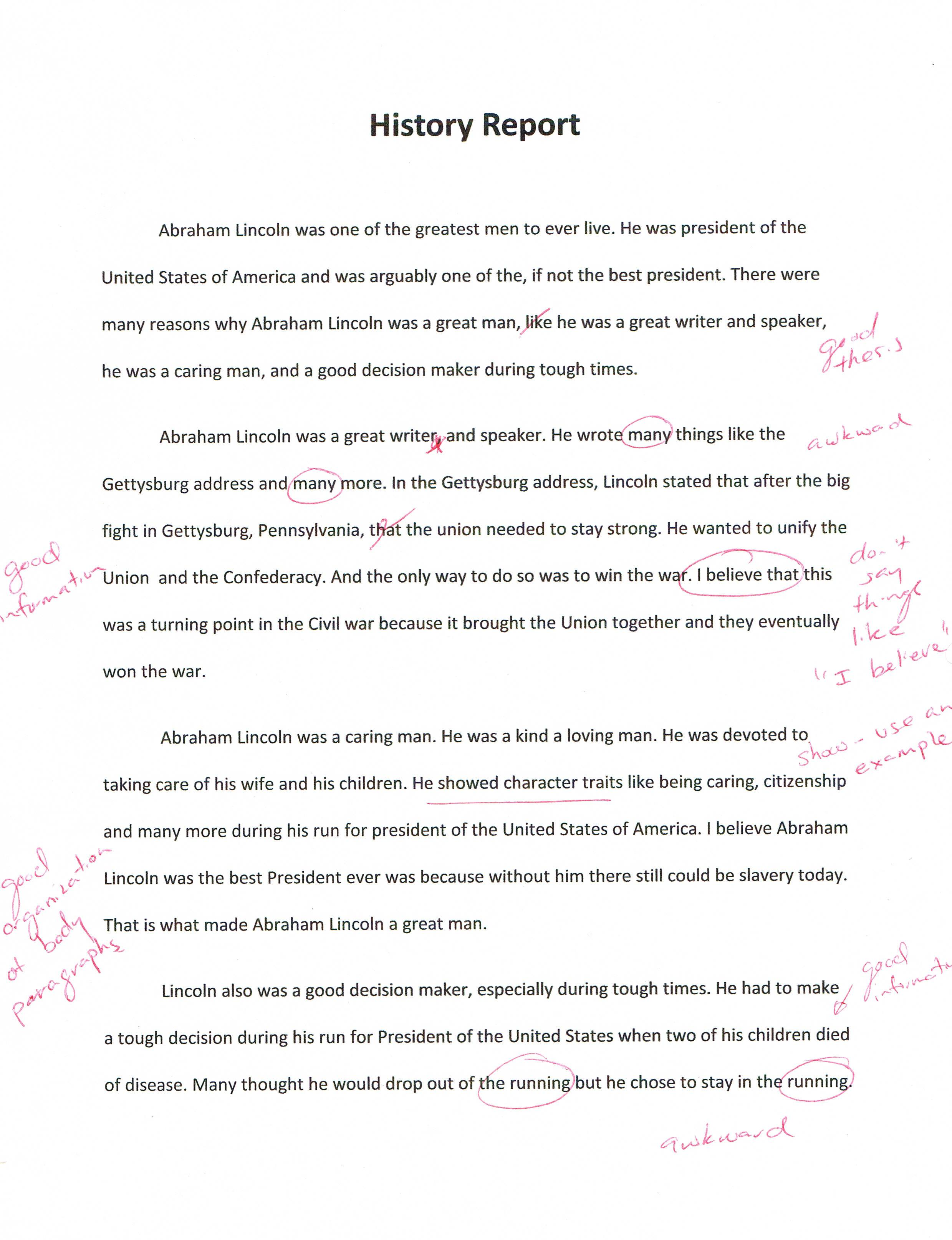 001 Essay Example Draft Best Rough Outline Drafting Process Full