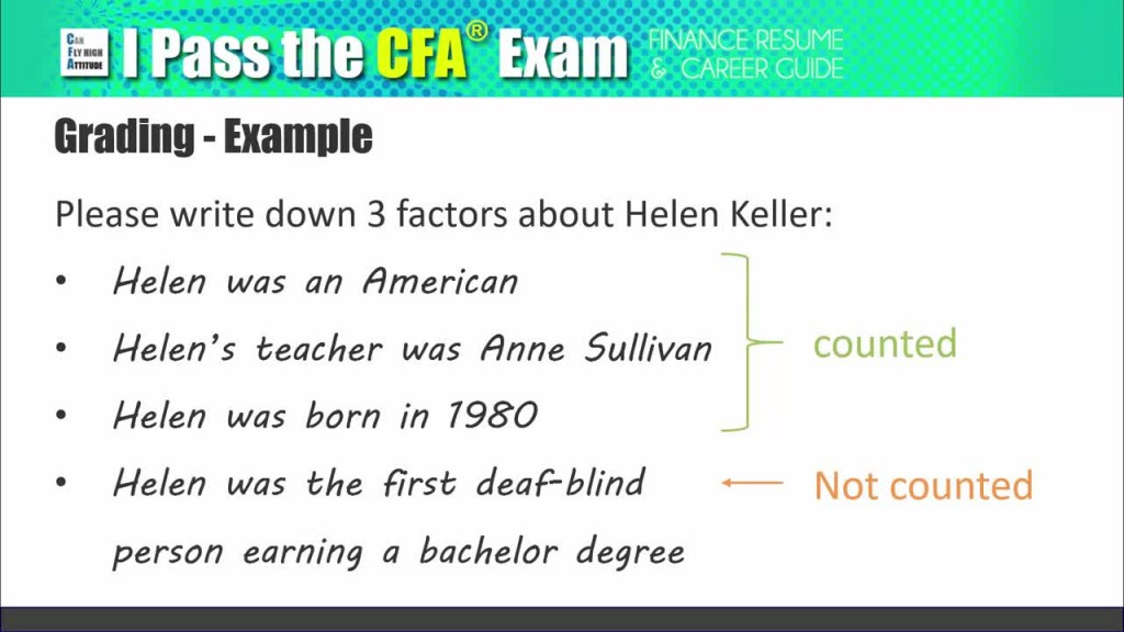001 Essay Example Exam Level Overview And Prep Tips Stirring Cfa 3 Sample Questions Examples Large