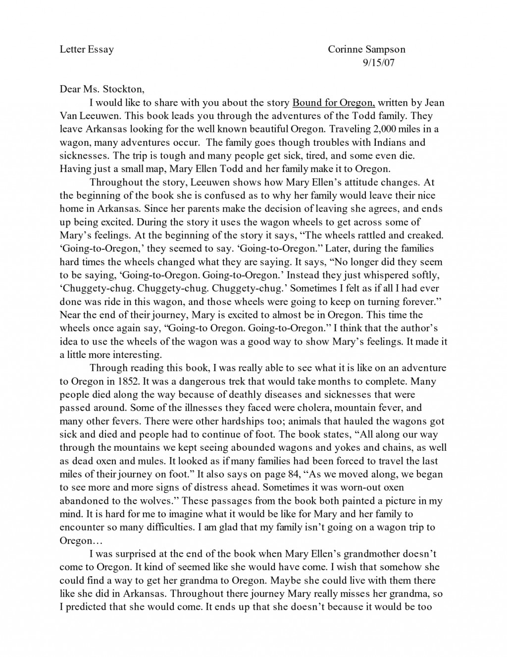 001 Essay Example Examples Of Scholarship Essays Remarkable For Nursing Writing College Students A About Yourself Large