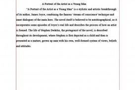 001 Essay Example Font Stunning Size Formal Apa
