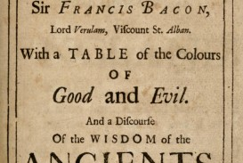 001 Essay Example Francis Bacon Essays 1696 Awesome Analysis Pdf Of Truth Download Critical Appreciation Bacon's