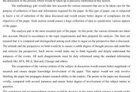 free argumentative essay example  thatsnotus