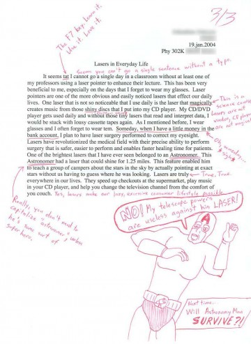 001 Essay Example Funny Essays 3 1439807312 Stupendous Topics Written By Students For College 360