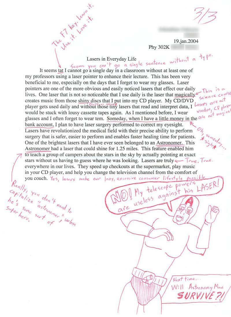 001 Essay Example Funny Essays 3 1439807312 Stupendous Topics Written By Students For College Full