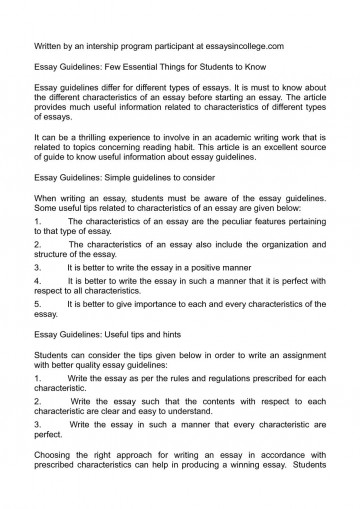 001 Essay Example Guidelines Astounding Research Paper For High School Students Expository Format Middle Argumentative Pdf 360