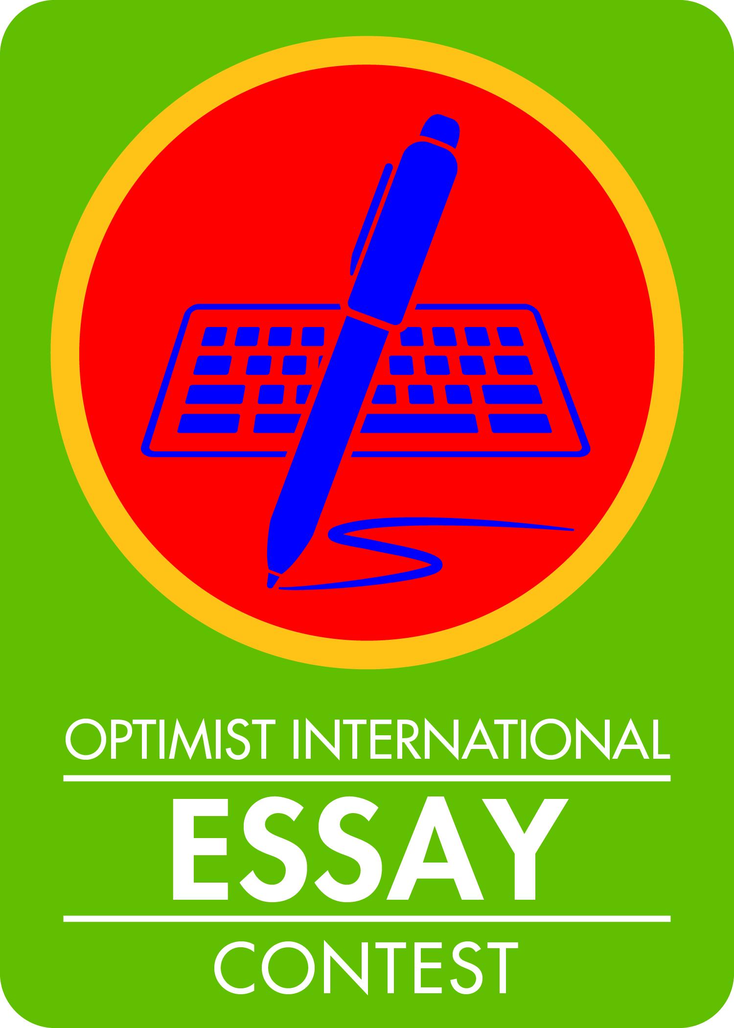001 Essay Example High Res Optimist International Wondrous Contest Oratorical Winners Rules Full