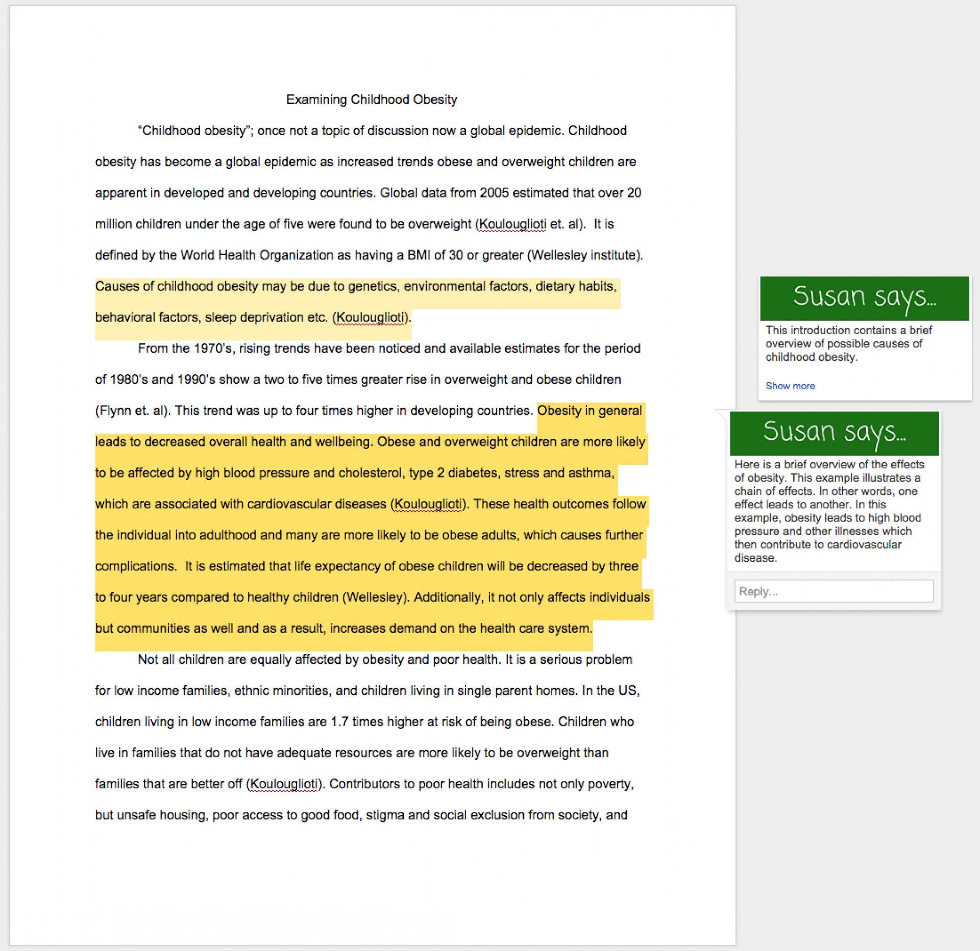 001 Essay Example How To Write Cause And Effect Fearsome A Good Step By 1920